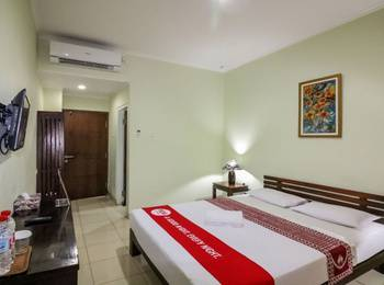 NIDA Rooms Airport Road Pakualaman
