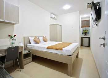 Blossom Residence Melawai - Deluxe Room Room Only FC Minimum Stay 2 Nights