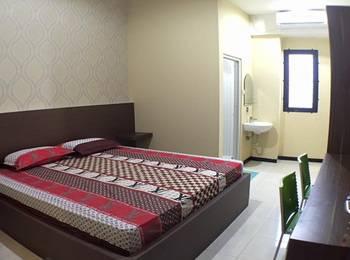 Oval Guest House Balikpapan - King Room tinggal jangka panjang