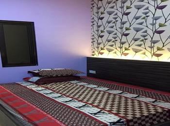 Oval Guest House Balikpapan - Queen Room Regular Plan
