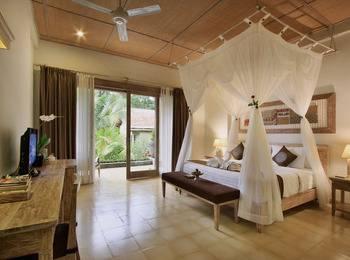 Puri Sunia Resort Bali - Sunia Deluxe Room Only Regular Plan
