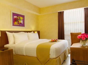 Yuan Garden Pasar Baru Jakarta - Promo Club Room With Breakfast PROMO PDKT