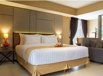 Golden Tulip Passer Baroe Jakarta - Executive Room Only Last Minute Deal