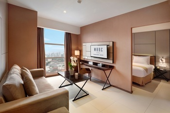 Marc Hotel Passer Baroe at Pasar Baru Mansion Jakarta - Club Room Only Minimum stay 3 nights