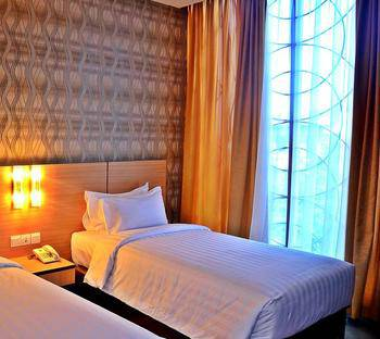 Grand Impression Hotel Medan - Superior Room Only ceng beng
