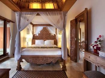 Keraton Jimbaran Resort Bali - 1 Bedroom Private Pool Villa Flash Deal Discount 50%