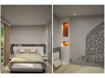Tirta Mansion Tangerang - Roma Plus with Breakfast Last minute deal