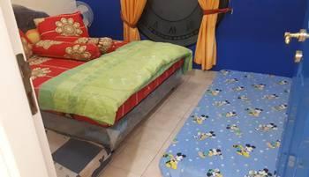 Villa MIKY Kota Bunga Puncak Cianjur - Standard Room Only Regular Plan