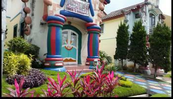 Villa MIKY Kota Bunga Puncak