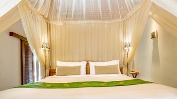 DISINI Luxury Spa Villa Bali - Bungalow Garden View Basic Deal