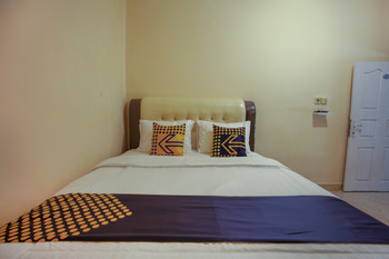 SPOT ON 2946 Harland Guesthouse Padang - SPOT ON Double Regular Plan