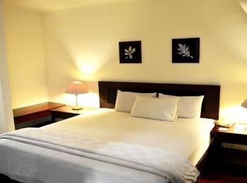 Oasis Atjeh Hotel Banda Aceh - Executive Suite Room Regular Plan