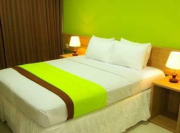 Bumi Makmur Indah Hotel Bandung - Deluxe Room Regular Plan