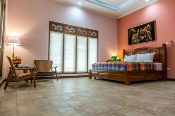 Selonding Batu Villa Bali - Two Bedroom Lion Villa Regular Plan