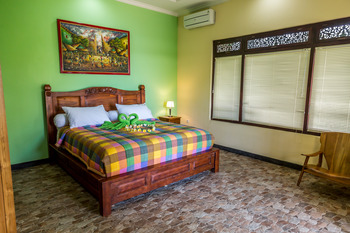 Selonding Batu Villa Bali - One Bedroom Dragon Villa Regular Plan