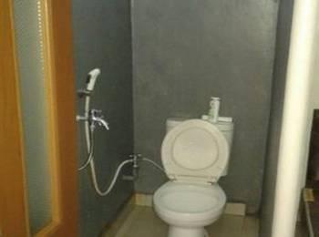 Balinda Home Stay Garut - Standard Room Regular Plan