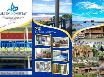Balinda Homestay