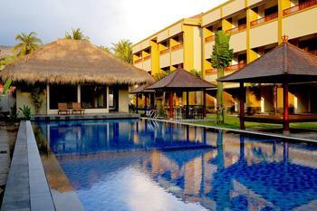Sima Hotel Kuta Lombok