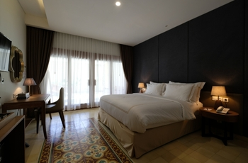 Sima Hotel Kuta Lombok Lombok - Sima Suite Room  3 NIGHT STAY