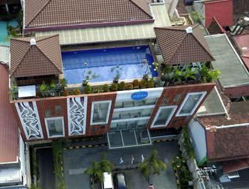 Hotel Dafam Fortuna Malioboro Yogyakarta
