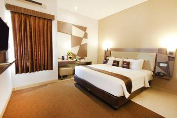 Hotel Dafam Fortuna  malioboro - Deluxe - with Breakfast Regular Plan
