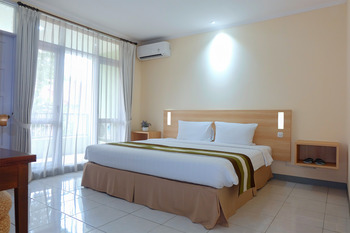 Whiz Residence Darmo Harapan Surabaya Surabaya - 3 Bedrooms Family Suite (Without Living Room) - NonBreakfast PSBB ACCELERATION
