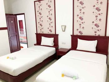 Grand Majang Hotel Ternate - Standard Room  Regular Plan