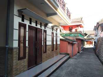 Villa Tengger Asri 6 Gunung Bromo Probolinggo - Villa 3 Bedroom Regular Plan