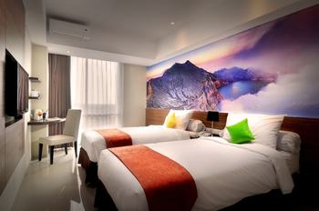 The Balava Hotel Malang - Superior Twin SPA Package Promo Gajian