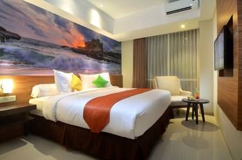 Ascent Premiere Hotel and Convention Malang - Superior Room Only Basic Deals