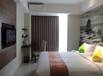 The Balava Hotel Malang - Superior Room Regular Plan