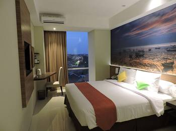 The Balava Hotel Malang - Superior Room Only Regular Plan