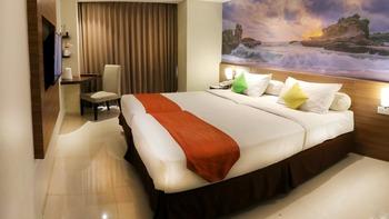The Balava Hotel Malang - Superior Convertible Room Only Promo Gajian