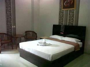 Eljie Hotel Gorontalo - Standard Room Regular Plan