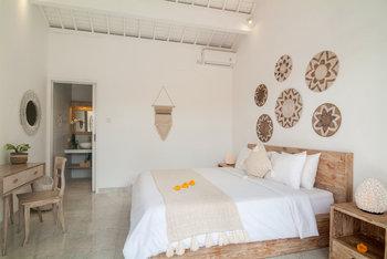 Villa Rayendra Bali - Rayendra 1 Regular Plan