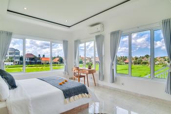 Villa Rayendra Bali - 3 Bedroom Private Pool Villa Regular Plan