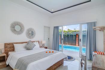 Villa Rayendra Bali - Rayendra 2 Regular Plan