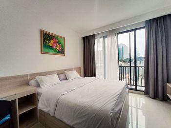 Mendjangan Mansion Jakarta - Deluxe Room Only NR Min Stay