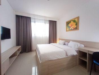 Mendjangan Mansion Jakarta - Standard Room Only NR Min Stay