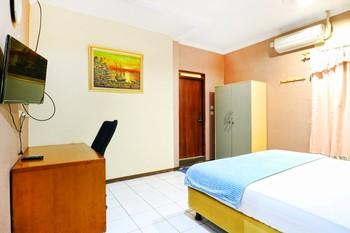 Pagar Putih Guest House Syariah Bandung - Superior Room Minimum Stay