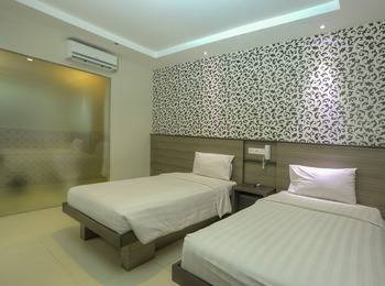 Everyday Smart Hotel Bali - Superior Room with Breakfast Pegipegi Rayakan Kemerdekaan