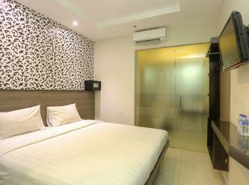 Urban Styles Everyday Kuta Bali - Superior Room Only Save More!