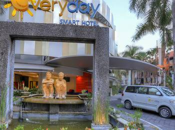 Everyday Smart Hotel