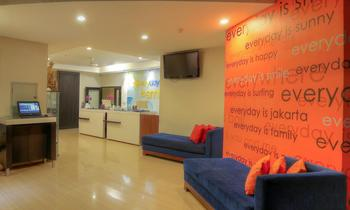 Everyday Smart Hotel Bali - Superior Room Only Last Minutes Discount 25%