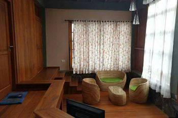 Villa Yambo Bandung - Villa Kenanga Regular Plan