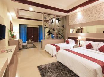 Royal Trawas Mojokerto - Suite Room SPECIAL DEAL