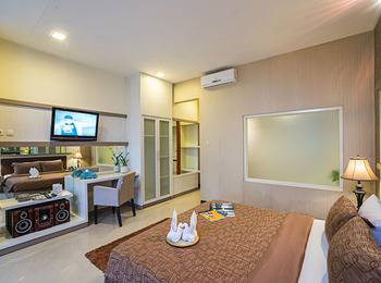Royal Trawas Mojokerto - Suite Room KETUPAT