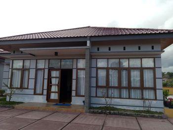Hotel Hineni Tapanuli Utara - Bungalow Regular Plan