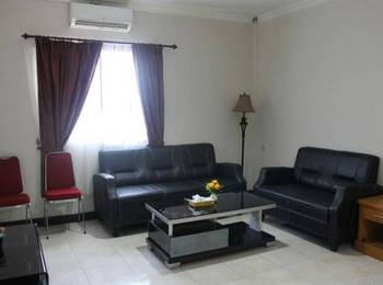 Hotel Cendrawasih 66 Mimika - VIP Room Regular Plan