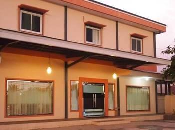 Hotel Cendrawasih 66